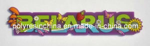 OEM Rubber Fridge Magnet with 3D Style pictures & photos