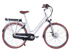 with Ce Certificate 70inch Size Wheel Electric City Bicycle (EL-dB7008z) pictures & photos