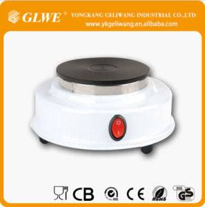Elegant Design Electric Mini Plate Cooker