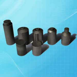 Leco Various Kinds of Graphite Crucible
