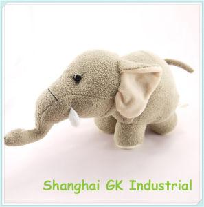 Plush Elephant Plush Animals Stuffed Plush Elephant Toy pictures & photos
