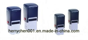 Self Inking Square Stamp, S5020 pictures & photos