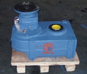 DF With DR Combines Gear Reducer