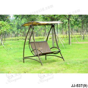 Swing Chair, Outdoor Furniture, Garden Furniture, Jj-537 pictures & photos