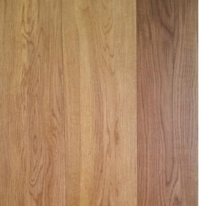 Russian Oak Hardwood Parquet / Engineered Flooring pictures & photos