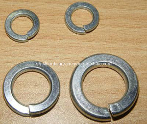 DIN127b Lock Washer