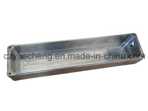 Aluminum LED Lamp Housing pictures & photos