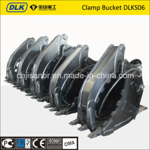 Grab Bucket China Supply Hot Sale pictures & photos