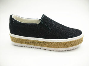 Women Fashion Casual Shoes with Slip on (ET-LD160115W) pictures & photos