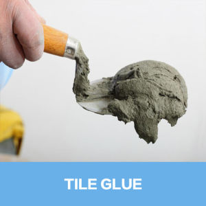 Cellulose Ethers for Ceramic Tile Adhesives Construction Grade Mhpc HPMC pictures & photos