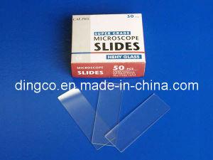 Laboratory Glass Slides