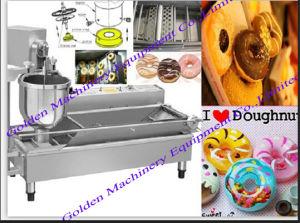 Mini Donut Making Machine/Doughnut Maker Machine pictures & photos