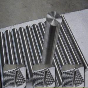 Gr5 Titanium Bar, ASTM F136 Titanium Rod