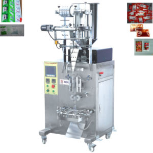 Ce Honey Glue Paste Packing Machine pictures & photos