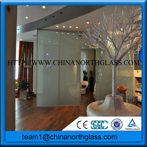 Smart Film Glass Bathroom Hot Selling pictures & photos