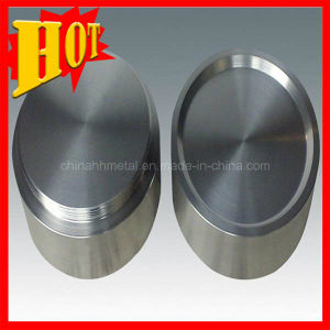 Titanium Tungsten Alloy Sputtering Target pictures & photos