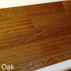 Oak Wood Flooring / Oak Hardwood Flooring / Oak Flooring pictures & photos