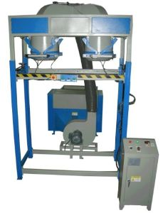 Fiber Stuffing Machine (AV-909P)