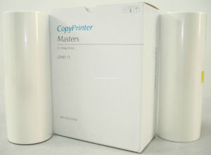 Gestetner CPMT17 Master Paper pictures & photos