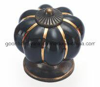 Ceramic Pumpkin Knob - G08208 pictures & photos