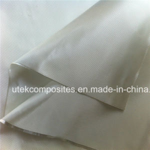 High Strength 200GSM E Glass Plain Fiberglass Cloth pictures & photos