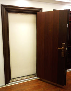 Luxury Steel Door for Commercial Building pictures & photos