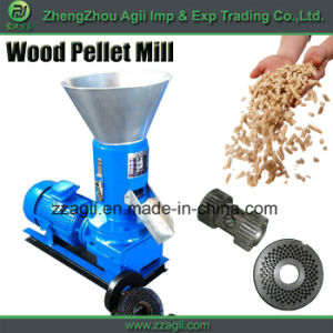 Pine Wood Sawdust Pellet Machine Pine Sawdust Pellet Mill Machine pictures & photos