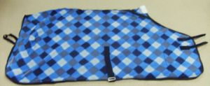 Breathable Fleece Warm Stable Horse Rug pictures & photos