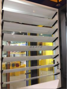 Aluminium Shutter/Louver for Door or Window pictures & photos