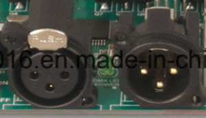 High Power DMX Relay Switch/Decorder/Power Supply PCB pictures & photos
