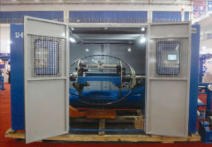 800mm B Type Wire Twisting Machine pictures & photos
