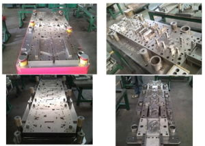 Sheet Metal Stamping Mould Mold Tooling pictures & photos