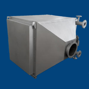 Exhaust Gas Boiler for Generator