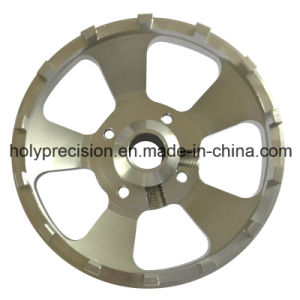 China Mechanical Precision Service Machining Factory OEM CNC Medical Parts pictures & photos