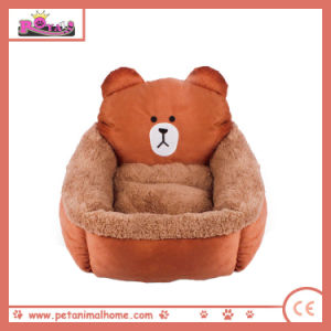 Cartoon Bear Pet Bed for Dogs pictures & photos