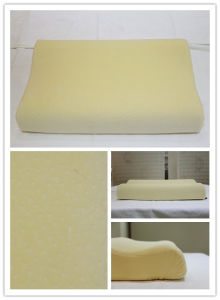 Memory Foam Pillow-01 pictures & photos