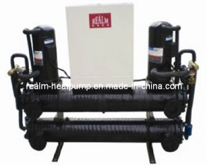 Geothermal Heat Pump Water Heater (RMRB-25SSR) pictures & photos