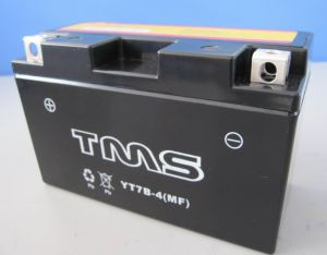 Yt7b-4 (MF) Motorcycle Battery