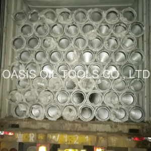 Low Carbon Galvanized Water Well Screens pictures & photos