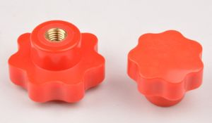 Red Star Knob From Direct Factory pictures & photos