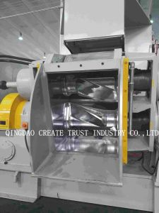 Advanced Technology Rubber Banbury Mixer/Rubber Dispersion Kneader Machine pictures & photos
