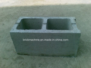 2-45 Lego Cheap Concrete Hollow Block Making Machine Price pictures & photos