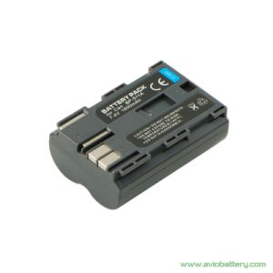 Camera Battery Bp-511A for Canon EOS 20d