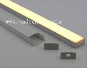 High Quality LED Aluminum Profile China Supplier pictures & photos