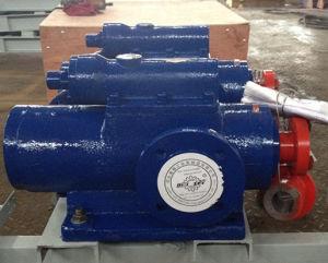 3G45X4-46 Three Screw Gear Oil Pump pictures & photos
