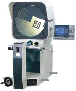 Profile Projectors for Measuring Screw Thread Measurement (HB24) pictures & photos