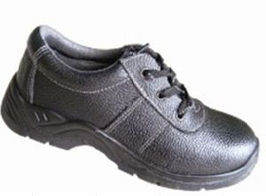 PU Sole Industrial Safety Shoes X079 pictures & photos