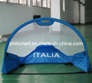 New Popular Pop up Football Soccer Training Goal pictures & photos