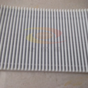 Nylon Transmission Timing Belt Withe Color pictures & photos