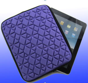 Waterproof Neoprene Sleeve for Tablet iPad Laptop (SI136) pictures & photos